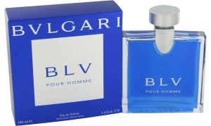 BVLGARI POUR HOMME (BLV) EDT For Men 100ml/3.4oz (sealed Packed With Boxed)
