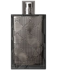 Burberry Brit Rythm Eau De Toilette Spray For Men 90ml / 3 Oz ( Unboxed )