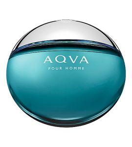 BVLGARI Aqva Pour Homme Eau De Toilette For Men 50ml (UNBOXED)