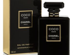 Chanel Coco Noir  EDP For Women  100ml/3.4 Oz ( Sealed Packed With Boxed )