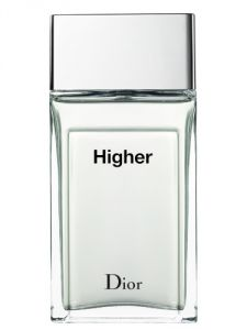 Christian Higher Edt For Men 100ml / 3.4oz (unboxed)