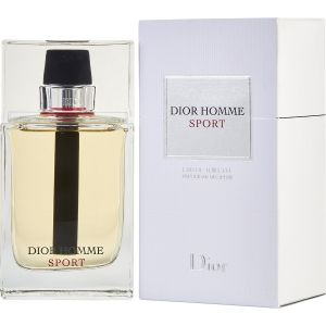 CHRISTIAN Homme Sport EDT FOR MEN 100ml /3.4 Oz ( Sealed Packed With Boxed )