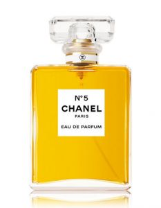 Chanel No.5  Eau De Parfum For Women 50 Ml /1.7 Oz ( Unboxed )