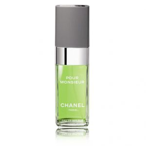 CHANEL Pour Monsieur Eau De Toilette For Men  100ml / 3.4oz ( Unboxed)