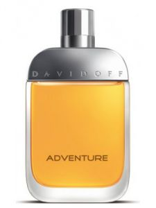 DAVIDOFF ADVENTURE EAU DE TOILETTE  For Men 100 Ml / 3.3 Oz  ( Unboxed )