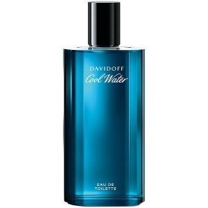 Davidoff Cool Water Eau De Toilette  For Men 75 Ml / 2.5 Oz  ( Unboxed )
