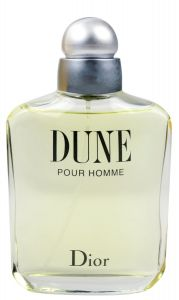 Dune Pour Homme Eau De Toilette For Men 100 Ml/3.4OZ ( UNBOXED )
