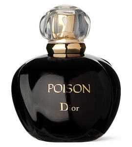 CHRISTIAN  Poison Eau De Toilette For Women 100 Ml / 3.3 Oz ( Unboxed )