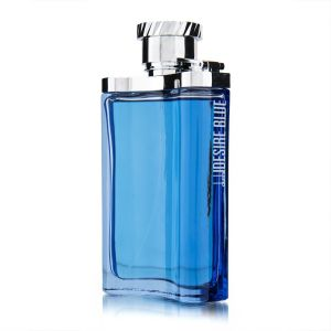 Alfred Dunhill Perfumes - Alfred Dunhill Desire Blue Eau De Toilette Spray for Men 100ml / 3.4oz (Unboxed)
