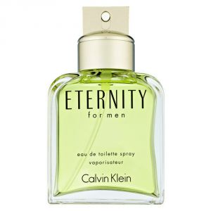 Calvin Klein Personal Care & Beauty - Calvin Klein M Eau De Toilette Eternity 100ml/3.4oz (unboxed)