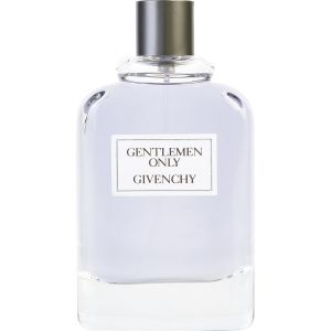 Givenchy Gentlemen Only For Men Edt 100ml/3.3oz (unboxed )