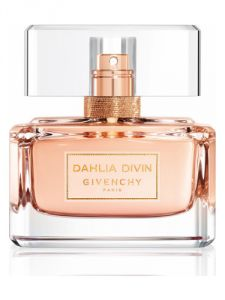 Givenchy  Dahlia Divin Eau De Toilette For Women 75 Ml / 2.5 Oz ( Unboxed )