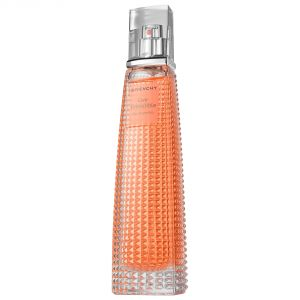Perfumes - Givenchy Live Irresistible For women Edp Spray  75ML / 2.5 Oz ( Unboxed )