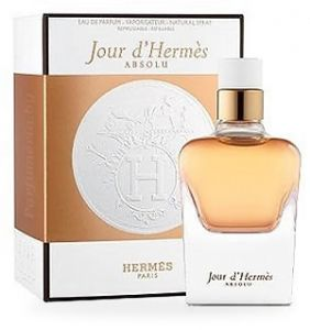 Jour D'Hermes Absolu Eau De Parfum Spray For Women 85ml/2.87oz ( Sealed Packed With Boxed )