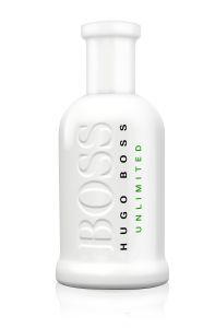 HUGO BOSS  Boss Bottled Unlimited Eau De Toilette Spray  Size 100ml/3.3oz ( Unboxed )