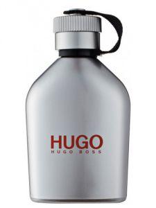 Hugo Boss Hugo Iced For Men EAU DE TOILETTE 125 Ml / 4.2 Oz ( Unboxed )