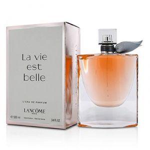 Lancome La Vie Est Belle LEau De Parfum Spray FOR WOMEN 100ml/3.4oz ( Sealed Packed With Boxed )