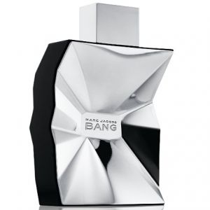 Marc Jacobs Bang Edt For Men 100 Ml / 3.3 Oz ( Unboxed )
