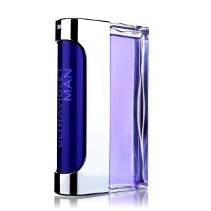 Paco Rabanne Ultraviolet  For Men 100ml / 3.4 Oz Eau De Toilette Spray ( Unboxed )