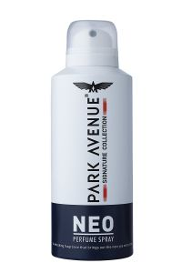 Park Avenue Deodorants - Park Avenue Signature Collection Neo Perfume Spray, 100g