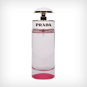 Prada Personal Care & Beauty - PRADA  Candy Kiss Eau De Parfum Spray  Size 80ml / 2.7oz  ( UNBOXED )