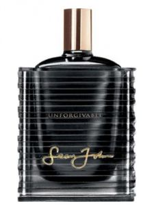 Sean John Unforgivable Eau De Toilette For Men 50 Ml /1.7oz  ( Unboxed )