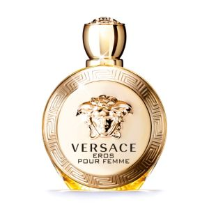 Versace Eros Pour Femme Eau De Parfum For Women 100ml/3.4oz ( Unboxed )
