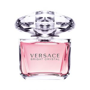 Versace Personal Care & Beauty ,Health & Fitness  - Versace Bright Crystal EDT Perfume For Women 90ml
