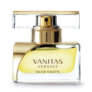 Versace Vanitas Eau De Toilette For Women 50ml( Unboxed )