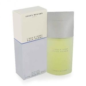 "L""eau D""issey (issey Miyake) By Issey Miyake Eau De Toilette Spray 4.2 Oz For Men"