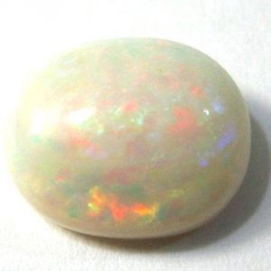 11.5 Ratti Natural Opal,white Opal,fire Opal ,natural Lab Certified Opal Stone For Venus For Good Charming