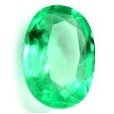 10.25ratti Natural Certified Emerald (panna) Stone
