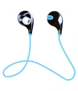 Blueooth Headsets - Jogger Neckband Wireless Stereo Headsets Qy7 Jogger Neckband Mini Bluetooth Hands-free
