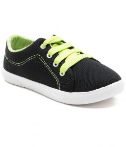 Kids' Footwear - Omaiden The First Step Kids Canvas Sneakers