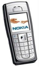 Used Nokia 6230i Mobile Phone