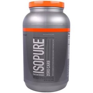 Flamingo,Natures Best Health Supplements - Isopure LowCarb-Orange-3Lbs - (Code -NB-IsLCb-Org-3Lbs)