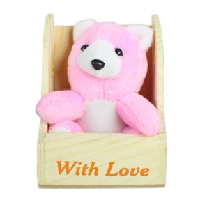 Spero Soft Toy Special Heart Teddy For Someone Special Girls/boys ( Code - Teddy 012)