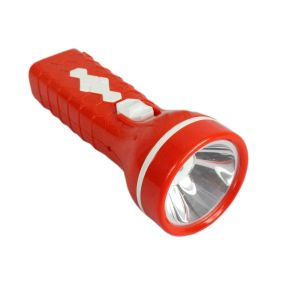 Powerful Rechargeable Emergency Torch Lamp Light