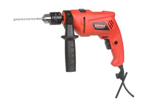 Icfs Isb10vr Professional Powerful Impact Drill Machine 10 Mm, 550w, 3000rpm