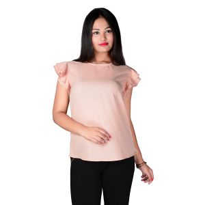 Teesort Women Cotton Top (product Code - Tsw-rhine-2)