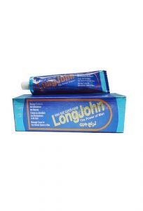 Oils and sprays - Long John Penis Enlargement Cream For Man 75 Gm - Pack Of 2