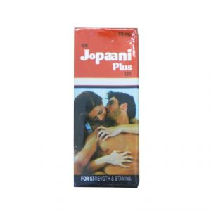Jopaani Plus Oil (massage Oil) X 2