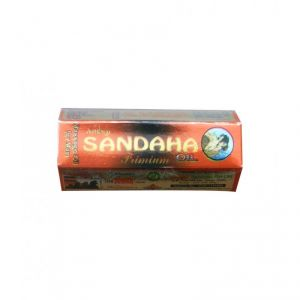 Sandaha Oil (premium) Red ( Enlargement & Massage Oil) X 3
