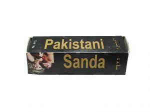 Pakistani Sanda (enlargement Oil For Men) X 2
