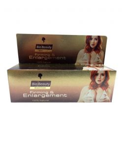 Bio Beauty Breast Cream (firming & Enlargement, 100& Natural) X 2