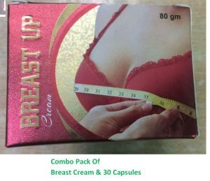 B-firm Natural Breast Enlargement Firming Cream-100gms