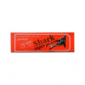 Shark Super Power(penis Enlargement Cream)