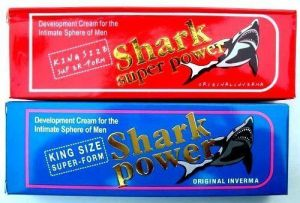 Sell Shark Super Power Penis Enlargement Cream