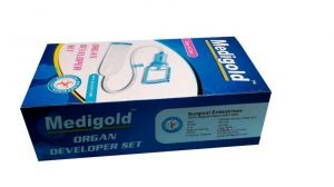 Medigold Organ Developer Set For Men