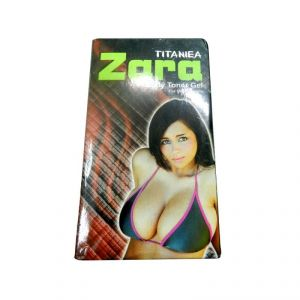 Titaniea Zara Body Toner Gel (for Breast Toning)
